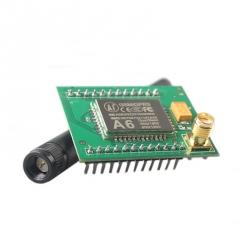 A6 GSM / GPRS Module