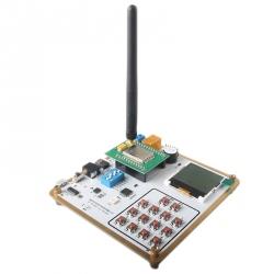 Placă de Dezvoltare pentru  Modulele GSM / GPRS A6