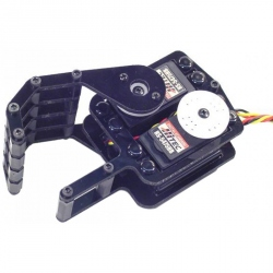 Robotic Lynxmotion arm - A (without servomotors) RH-01