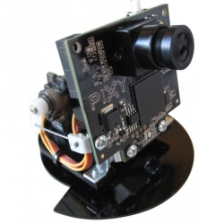 Kit Pan/Tilt for the PiX CMY Sensor Camera