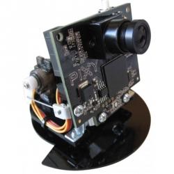 Kit Pan/Tilt pentru Senzorul de Imagine Pixy CMUcam