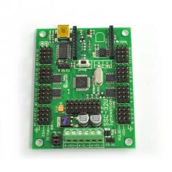 Controller USB pentru Servomotoare Lynxmotion SSC-32U