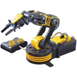 Robotic OWI 535 Edge arm