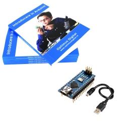 Carte cu Arduino Nano Cadou