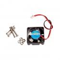 Cooler for Raspberry Pi