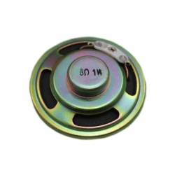 Speaker (1 W)