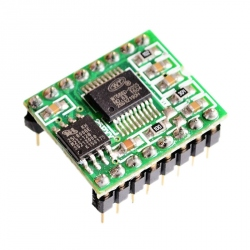 WT588D Sound Player Module