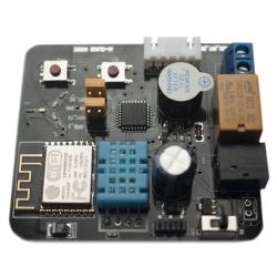 Placă de Dezvoltare ESP8266 Neagră