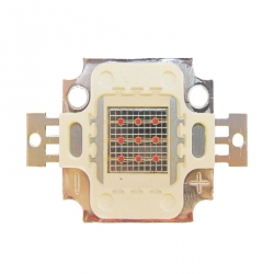 10 W Red LED