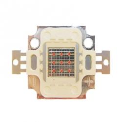 LED Roșu de 10 W