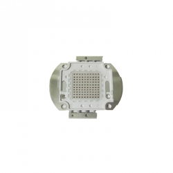 100 W Red LED