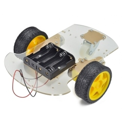 Robot Kit ( 2 motors)