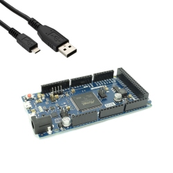 Development Board Compatible with Arduino DUE R3 and 50 cm Cable