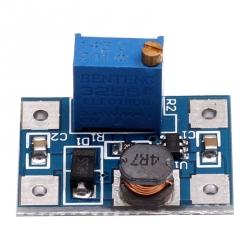 XS1308 DC-DC Boost Module (2 A)