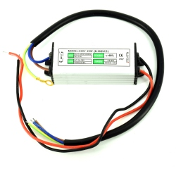 20 W Constant Current LED Power Supply (220 V)