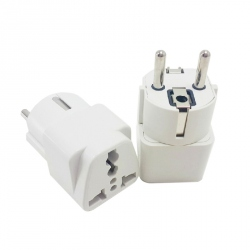 German Standard Power Adapter