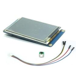 LCD HMI cu Touch 3.2'' TFT - Nextion NX4024T032
