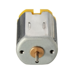 Mini Motor DC 030-09210  (9500 RPM la 4.5 V)