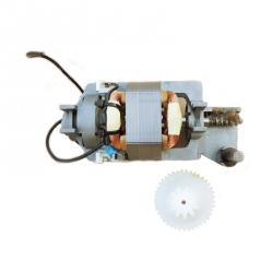 Motor de 230 VAC cu Roată Dințată
