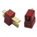 T Male Connector