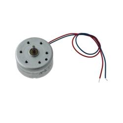 Motor DC în Miniatură Slim (4500 RPM la 3 V)