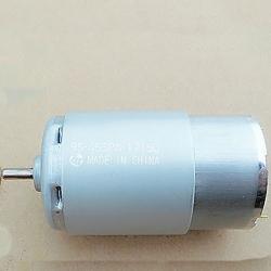 455-17150 DC Motor (4300 RPM at 24 V)