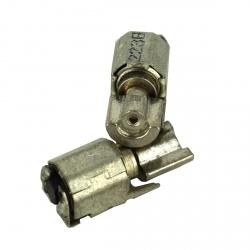 Motor cu Vibrații în Miniatură
