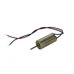 Motor Coreless HM612  (53000 RPM la 3.7 V)