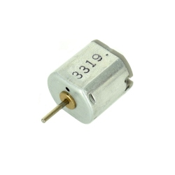 Mini Motor DC N10 (13400 RPM la 3 V)