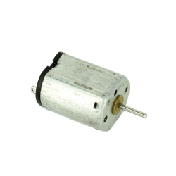 N20-10170 Miniature Motor (10000 RPM at 3 V)