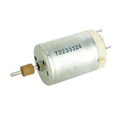 Motor DC (18600 RPM la 24 V)