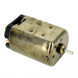 Motor DC (10000 RPM la 12 V)