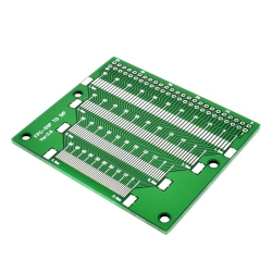 Adaptor PCB FPC 50p Universal