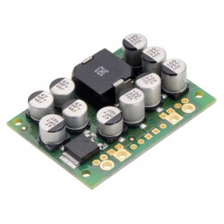 12 V, 15 A, Step-Down D24V150F12 Power Supply Module