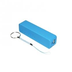 Carcasă pentru Baterie Portabilă Albastră
