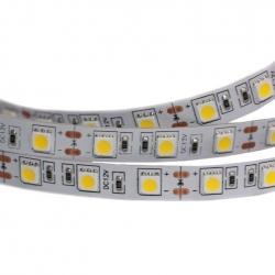 Bara de LED-uri 5050 12 V Verde (Rola 5 m)