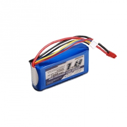 LiPo Turnigy 1000 mAh 3S 20C Battery (11.1 V)