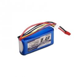 LiPo Turnigy 1000 mAh 3S 20C Battery (11.1 V)