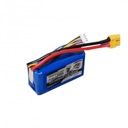 Turnigy 1300 mAh 3S 30C Battery (11.1 V)