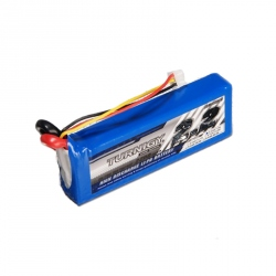 LiPo Turnigy 2200 mAh 2S 25C Battery (7.4 V)