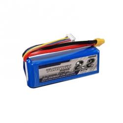 LiPo Turnigy 2200 mAh 3S 25C Battery (11.1 V)