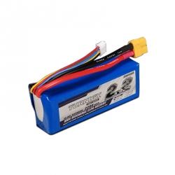 Acumulator LiPo Turnigy 2200 mAh 3S 30C (11.1 V)