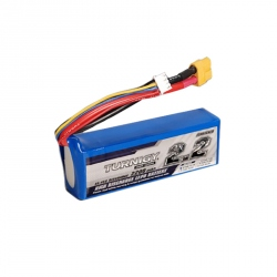 LiPo Turnigy 2200 mAh 3S 35C Battery (11.1 V)