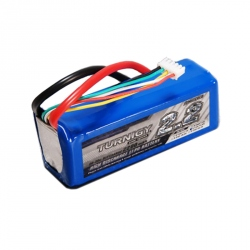LiPo Turnigy 2200 mAh 4S1P 20C Battery (14.8 V)