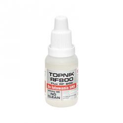 Solutie Flux pentru Lipire SMD 15 ml