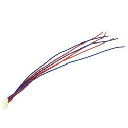 27 mm Stepper Motors Cable