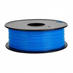 1.75 mm, 1 kg ABS Filament For 3D Printer - Light Blue