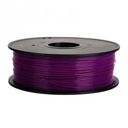 Filament pentru Imprimanta 3D 1.75 mm ABS 1 kg - Mov