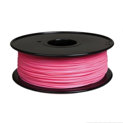 Filament pentru Imprimanta 3D 1.75 mm ABS 1 kg - Roz