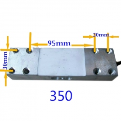 Electronic Scales 350 kg